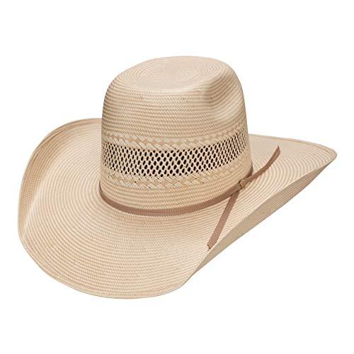 Resistol Cullman Youth Childs Straw Cowboy Hat One Size (Kid Resistol Cowboy Hat)