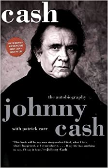 Cash: The Autobiography: Johnny Cash: 9780060727536: Amazon.com: Books