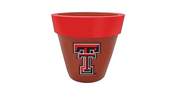 One Size Multi Memory Company NCAA Texas Tech University Col-TXT-223515 oz Inner Color Mug