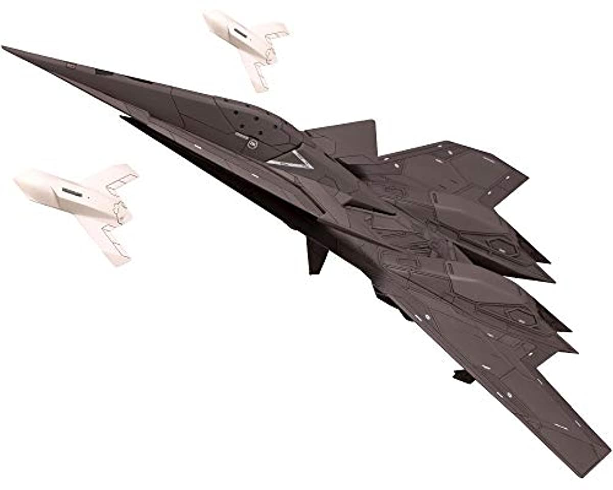 [해외] ACE COMBAT 7: SKIES UNKNOWN ADF-11F 전장 약205MM 1/144스케일 프라모델