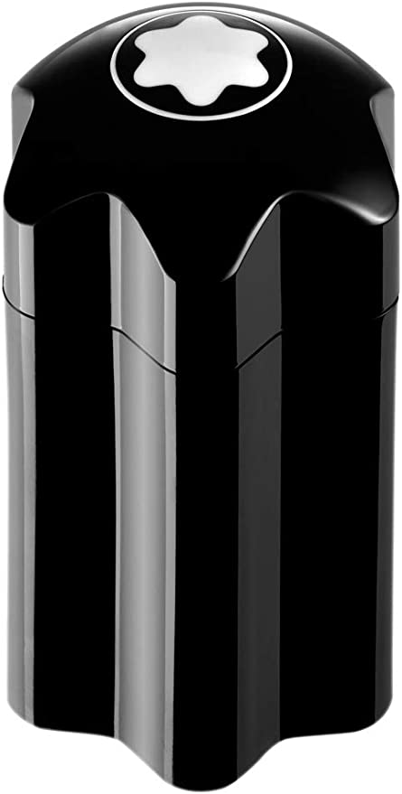 Montblanc Emblem Spray 3 3 Fl Oz