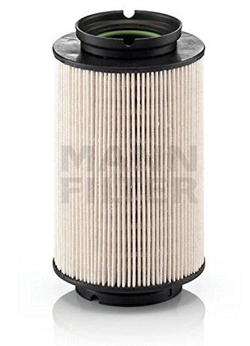 Mann-Filter PU 936/2 X Metal-Free Fuel Filter (Pack of 2)