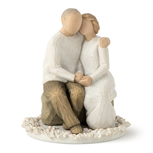 - Willow Tree Cake Topper, Anniversary