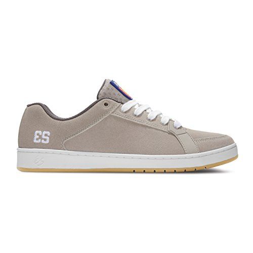 ES Skateboard Shoes SAL TAN