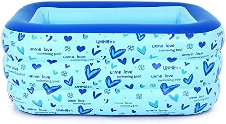 SHYPA インフレータブルプールホットタブ浴槽は浴槽ポンプインフレーター折りたたみ耐久性のある大人の入浴浴槽を膨らませます