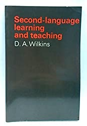 Second language Learning and Teaching