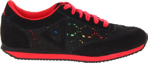 Volatiele Kicks Dames Pierre Fashion Sneaker Rood