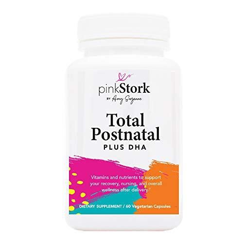 10 Best Postnatal Vitamins