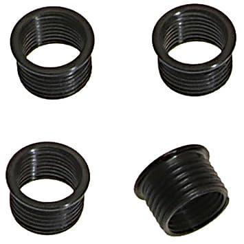 M14 bujías de reparación de roscas de la manga de reparación de roscas juego de longitud 11 mm 4 tlg.: Amazon.es: Bricolaje y herramientas
