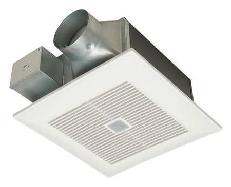 Bathroom Ventilation Fan, Motion Sensing