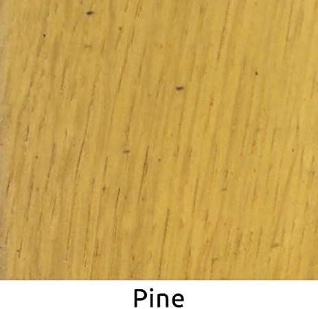 WooDeeDoo – Tinte para madera, Tinte para madera, verde pino, 450 ml