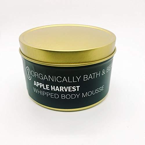 Harvest Souffle - Apple Harvest Whipped Body Mousse