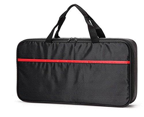 FidgetFidget Handbag Realacc Backpack Carrying Case for Hubsan H502S H502E RC Quadcopter New by FidgetFidget