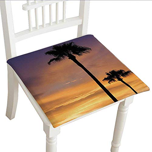 Classic Decorative Chair pad (22