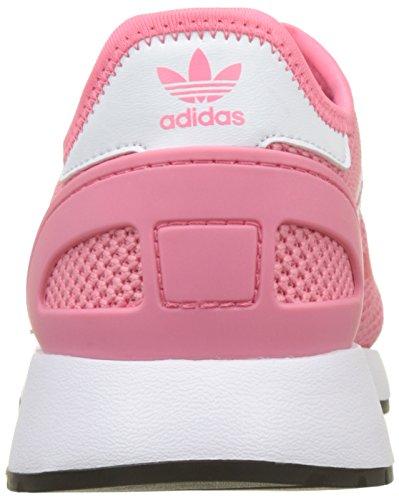 Ftwbla Gritre Bambini Adidas J – 5923 Rosa rostiz Da Scarpe Fitness Unisex N 000 Pw1Pq7