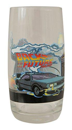 Diamond Select Toys Back to the Future Trilogy Part 1 Tumbler Toy