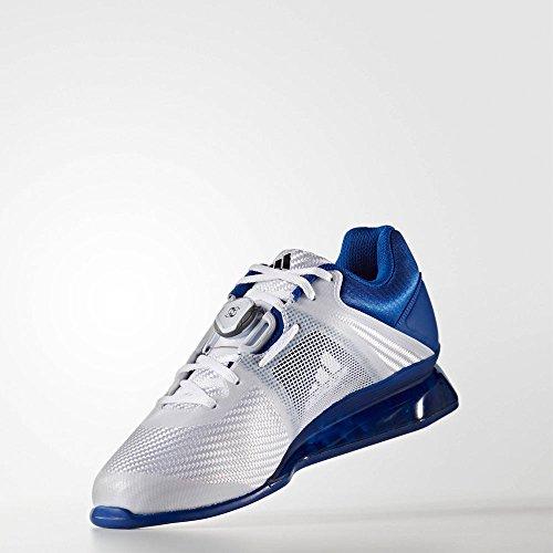 Scarpe Leistung II White 16 Leistung adidas 16 SS18 II adidas Weightlifting AZZ8xq4