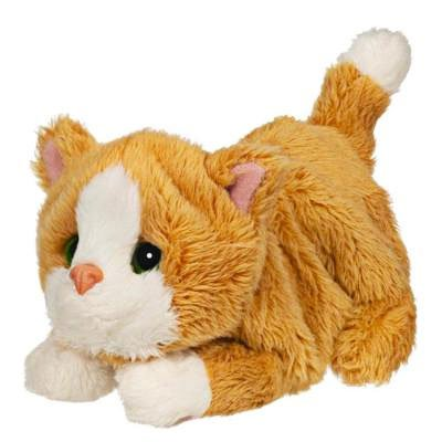 Fur Real Snuggimals Kitten (Marmelade and White) ()