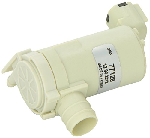 Anco 67-17 Windshield Washer Pump