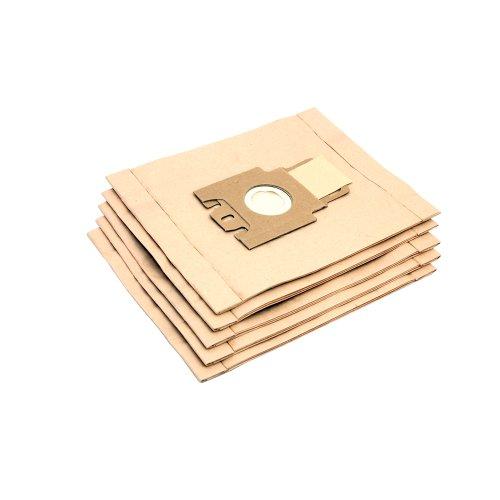 Hoover Arianne Telios sensoriels Aspirateur poussière de papier Sacs H30 H52 X 5