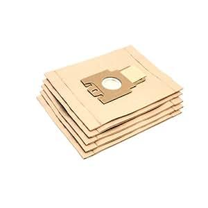 Aspiradora HOOVER ARIANNE sensorial al vacío bolsas de papel para aspiradora H30 H52 x 5
