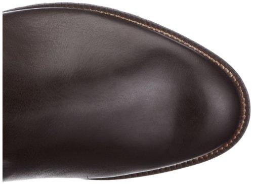 Semler Vanessa V20286-126-040 - Botas clásicas de cuero para mujer Marrón