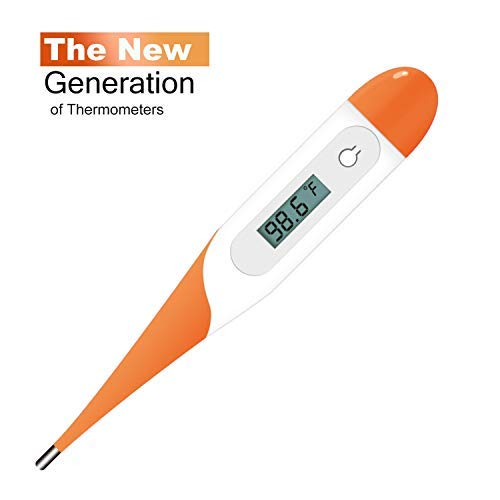 Medical Oral Thermometer for