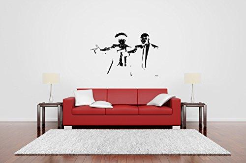 Vinyl Sticker Decal See You Space Cowboy Bebop Pulp Fiction Kids Bedroom Playroom Anime Cartoon Manga Hentai Wall Decor Poster Art SA995