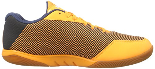 Puma Nevoa Lite V3 - Zapatillas Hombre Naranja - Orange (orange pop-white-blue wing teal 02)