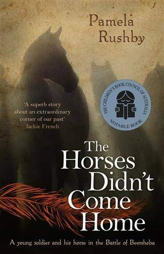 The Horses Didn't Come Home pdf