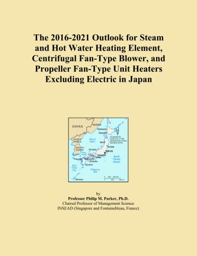 Element Heating Type (The 2016-2021 Outlook for Steam and Hot Water Heating Element, Centrifugal Fan-Type Blower, and Propeller Fan-Type Unit Heaters Excluding Electric in Japan)