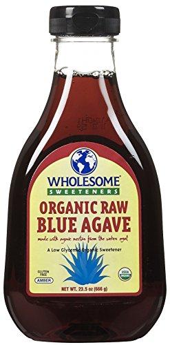 blue agave sweetener - 7