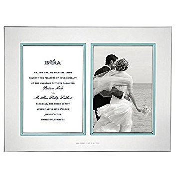 kate spade new york Take the Cake Double Invitation Frame for $<!--$93.50-->