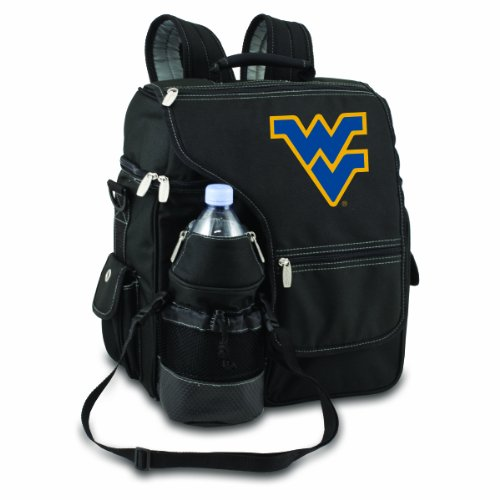 NCAA West Virginia Mountaineers Turismo Insulated Backpack ()
