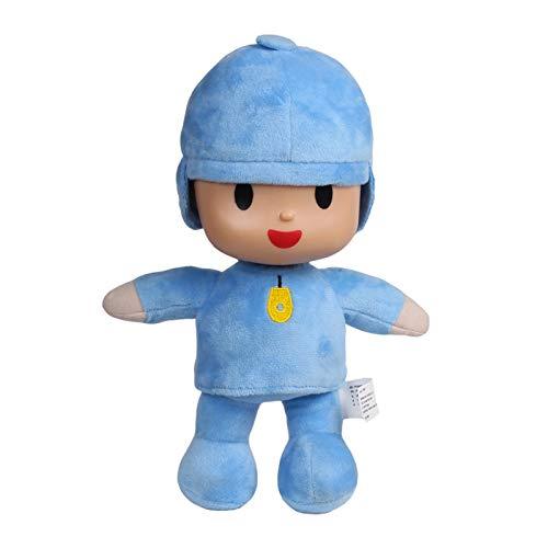 - Latim Pocoyo 10 Inch Toddler Stuffed Plush Kids Toys