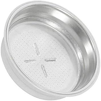 Electrolux Filtro 1 taza polvo cafetera EEA110 EA110: Amazon.es: Hogar