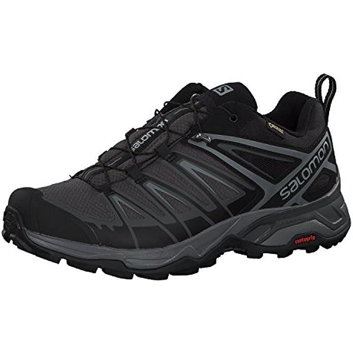 Salomon X Ultra 3 Gore-Tex Men's Hiking Shoes