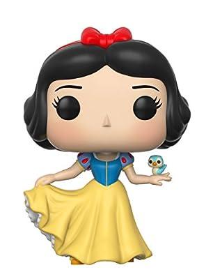 Funko Pop! Disney: Snow White- Snow White