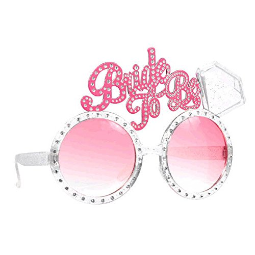 Bride To Be Eye Mask - 6