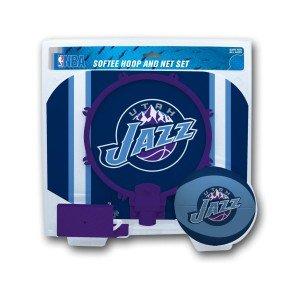 fan products of NBA Utah Jazz Slam Dunk Softee Hoop Set