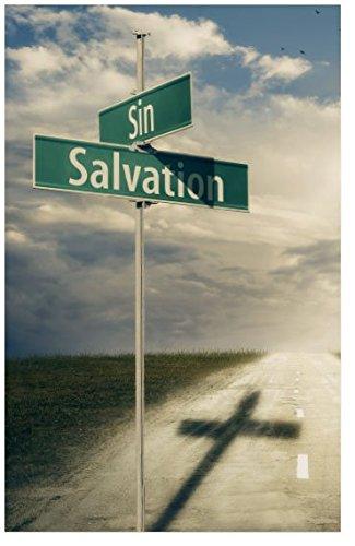 Sin or Salvation (Packet of 20, NKJV) (Through One Man Sin Entered The World Nkjv)