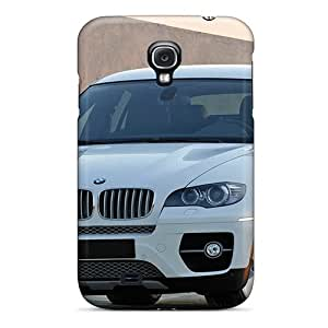 For Galaxy S4 Tpu Phone Case Cover(bmw X6 2009)