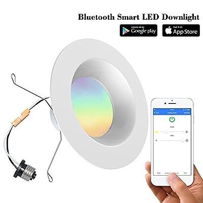 iLintek Smart LED downlight