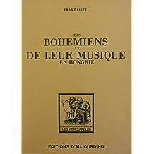 Bohemiens et leur musiq. en hongrie