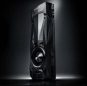Nvidia Titan XP - Brand New Model - April 2017 Release