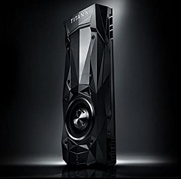 NVIDIA TITAN Xp Graphics Card (900-1G611-2530-000)