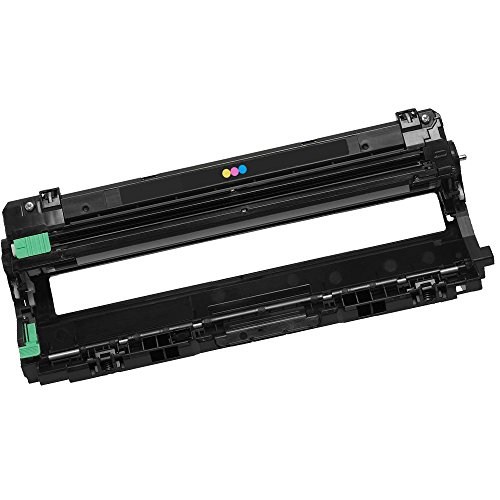 for CYAN or MAGENTA or YELLOW DR221CL Inkfirst/® Colour Drum Unit DR-221CL 1 Pack Compatible Remanufactured for Brother DR-221 c//m//y Drum MFC-9340CDW HL-3170CDW HL-3170CW HL-3140CW MFC-9130CW MFC-9330CDW