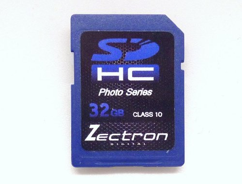 Photo Series 32GB Class 10 High Speed SDHC MEMORY CARD FOR Nikon Coolpix P510 digital Camera Camcorder Video SD Secure Digital Card