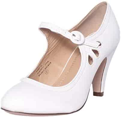2ed930bf18844 Shopping Mary Jane - Color  10 selected - Pumps - Shoes - Women ...
