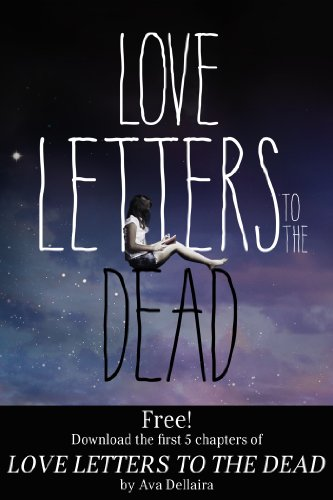 Ebook Love Letters To The Dead